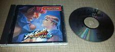 Street Fighter Alpha 2 (PC, 1997) video game Capcom RARE