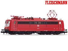 "Fleischmann 738090 N E-Lok BR 151 der DB AG ""Digital+Sound"" ++ NEU & OVP ++"