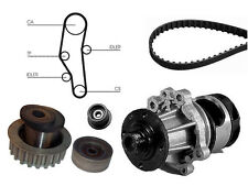 Water Pump And Timing Cam Belt Kit Replacement For BMW E30 3 Series 318I 316I