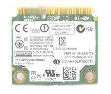 "Dell XPS 17 L702x 17.3"" Genuine Laptop Wireless WiFi Card 62230ANHMW"