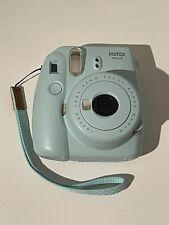 Fujifilm - Instax - Mini 9 - Sofortbild Kamera