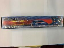 MAG-LITE 3 CELL D FLASHLIGHT NASCAR SIGNATURE SERIES Jeff Gordon  #24 New
