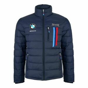 Official BMW Motorrad WSBK Team Bubble Jacket - 20 BMWWSBK-QJ