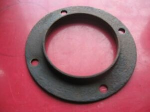 Land Rover Series One 1 Flange plate for relay mounting 217694 good used conditi