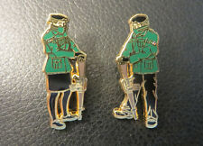 Irish Republican - 1981 Patriot Dead Guard Of Honour - Pin Badge Set
