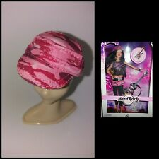 Barbie Hard rock cafe' cappello vedi leggi