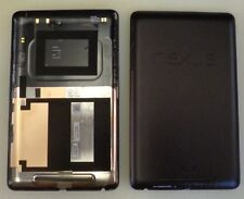 NEW GENUINE ASUS GOOGLE 1st GEN NEXUS 7 16GB 90R-OK0MSP20000U BACK COVER CASE