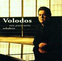Volodos  Arcadi - Schubert: Solo Piano Works NEW CD