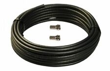 20m RG6 Sky Satellite / Freesat / Virgin TV Coaxial Cable 20 metres Coax Wire