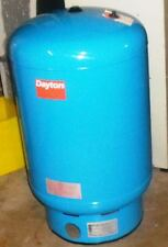 Dayton Air Tank 3GVT8 Vertical Precharged Type  44 Gallons Free Shipping