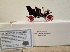 1903 Cadillac Runabout From The National Motor Museum Mint
