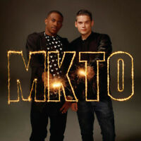 MKTO - MKTO (Self Titled) [New & Sealed] CD