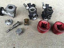 Ofna Rc Nitro Engine for Parts PICCO cooling heads