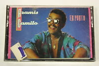 Aramis Camilo by Aramis Camilo (1992) (Audio Cassette Sealed)