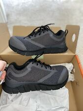 aluminum toe shoes