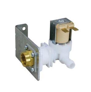154637401 Dishwasher Water Inlet Valve for Frigidaire 154445901, 154476101