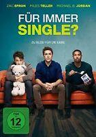 Für immer Single? von Gormican, Tom | DVD | Zustand gut