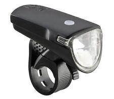 AXA GREENLINE 35 LUX Fahrrad Akku Frontleuchte Frontlampe USB StVZO LED 2017
