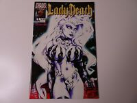 Lady Death: Dragon Wars # 1 - April 1998 - (Chaos!)