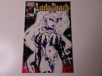 Lady Death: Dragon Wars # 1 - April 1998 - (Chaos!)