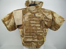 UK heavy tactical body armor bulletproof vest ballistic vest ON SALE!!!!!! size3