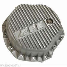 PPE CHEVY GMC DURAMAX DODGE DIESEL REAR DIFF COVER MADE IN U.S.A. 2001-2014