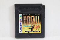 PITFALL Nintendo GAME BOY Gameboy GB Japan Import US Seller MC034