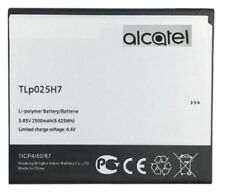 Alcatel TLP025H1 2500mAh Battery for  One Touch Pop 4