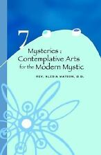 7 Mysteries by Alesia Matson (2004, Paperback)