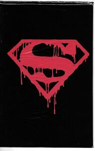 SUPERMAN #75 NM (DC Comics 1992) -- Black Bag DEATH OF SUPERMAN  FACTORY SEALED