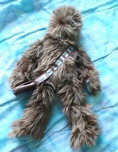 """Disney Star Wars Chewbacca (20"""" soft toy)"""