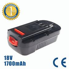 18V Battery for Black Decker FireStorm A1718 A18 FSB18 HPB18 GTC800 GLC2500 UK
