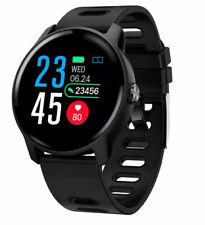 SENBONO S08 Men Sport Pedometer Smart Watch IP68 Waterproof  Fitness Tracker