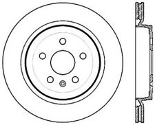 centric parts brake discs rotors hardware for cadillac cts for 06 Cadillac CTS disc brake rotor c tek standard centric 121 62107 fits 08 14 cadillac cts
