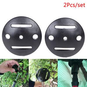 2Pcs Tent Plastic Kit Rod Anti-Piercing Protective Cover Helmet alpenstock y^lk
