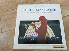 Chuck Mangione – An Evening Of Magic - Live At The Hollywood Bowl  UK LP VINYL