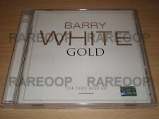 Gold The Very Best Of by Barry White (2CD, 2006, Universal) MADE IN ARGENTINA