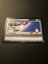Dragon Ball Z CCG Planet Vegeta P10!! Android Saga Promo!!