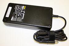 GENUINE DELL 210W M6400 M6500 M17x DA210PE1-00 PA-7E AC POWER ADAPTER D846D NEW