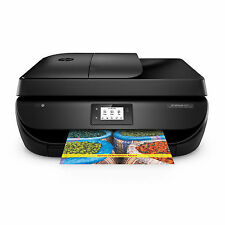 NEW HP OfficeJet 4655 all-in-one Wireless Printer scanner copier Fax office deal