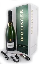 Bollinger Champagne & Sparkling Wines