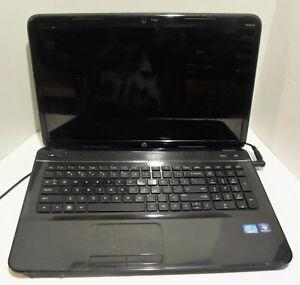 HP Pavilion g7-2010nr 17.3in. (Intel Core i3 2nd Gen 2.3GHz 2GB) Notebook BROKEN