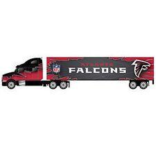 NFL 2009 Tractor-Trailer-Truck, Atlanta Falcons, NEW