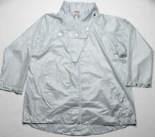 Puma Premium Transparent  Jacket (S) Vapor Blue
