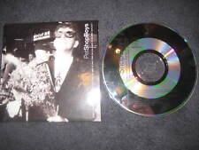 RARE CD Pet Shop Boys - Where The Streets Have No Name Maxi CD
