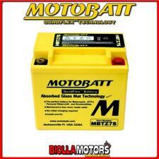 MBTZ7S BATTERIA YTX5L-BS CANNONDALE EX400, MX400, XC400 400 2001-- MOTOBATT YTX5
