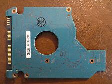 "Toshiba MK6465GSX (HDD2H81 S ZL01 T) 010 A0/GJ002H 640gb Sata 2.5"" PCB"