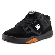DC Shoes Stag 2 JM Men US 7 Black Skate Shoe