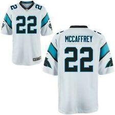 Christian Mccaffrey Nike Trikot Carolina Panthers Größe L