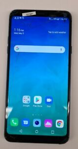 LG Stylo 4 - 32GB (Boost Mobile) works great clean esn cracked screen FREE SHIPP